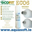 EcoFIT® ECO6 | Push-Fit | Inline Filter
