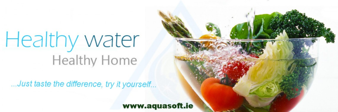 Aquasoft Vegetables Banner