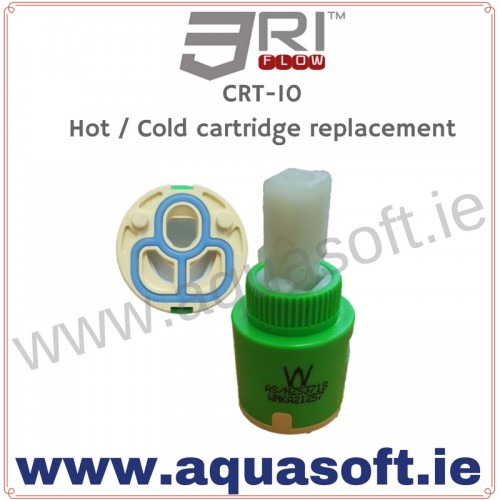 3RI-Flow™ replacement cartridges - CRT10