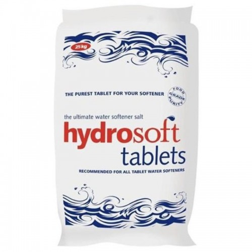 Salt -25kg - Bag - (DUBLIN DELIVERED ONLY)