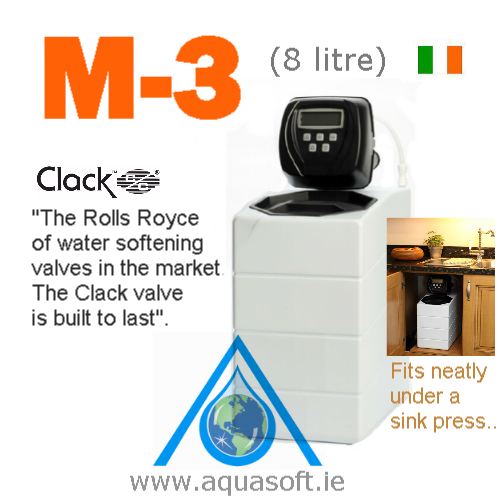 Aquasoft 174 Water Filters Amp Water Softeners Fast Shipping