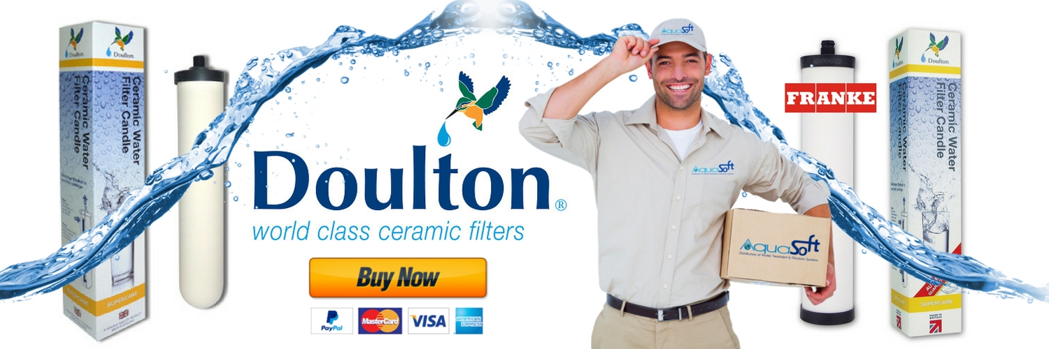 Doulton Water Filters Ireland