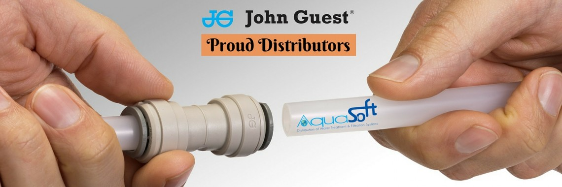 John Guest Aquasoft Ireland Banner