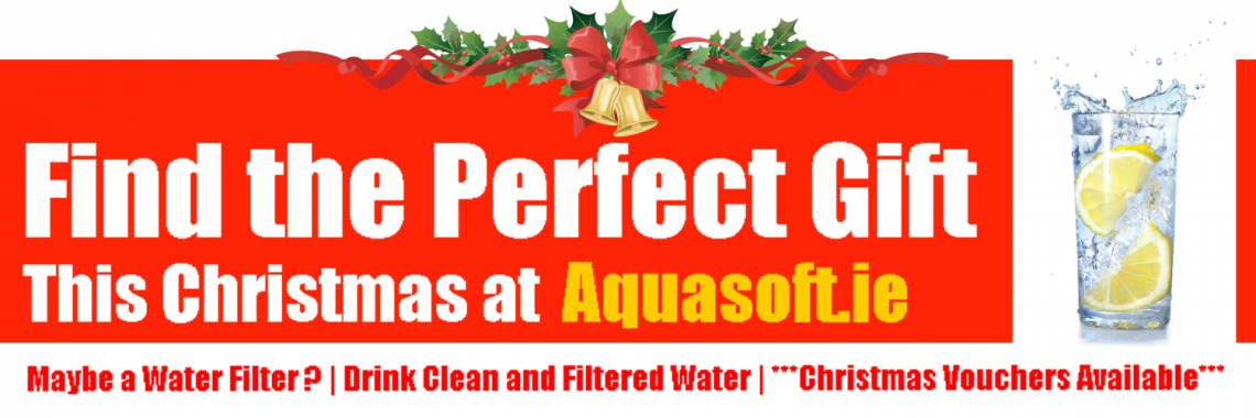 Aquasoft Ireland Christmas banner