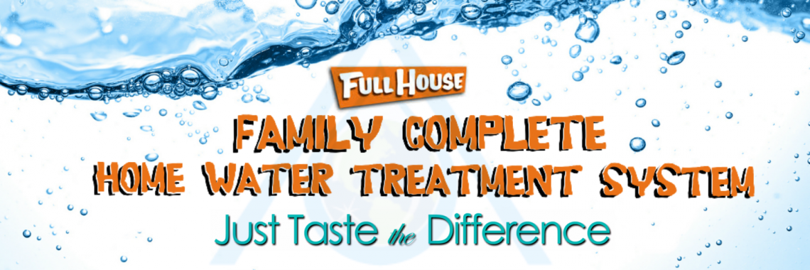 Full House Treatment system