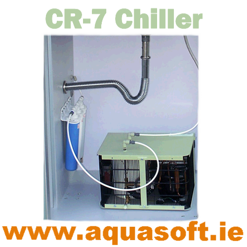 Cr 7 Water Chiller Under Sink Office Water Chillers