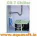 Water Chiller | CR-7 | under-sink