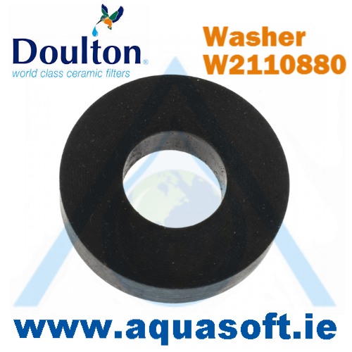 Doulton® W2110880 Candle Replacement Washer
