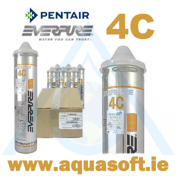 Pentair everpure 4c filter ireland ev9601 00 everpure for Pentair everpure