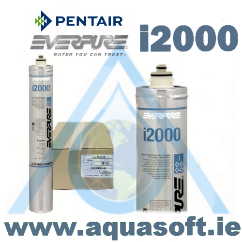 Pentair® Everpure i2000 filter | EV9612-22