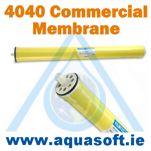 4040 Reverse Osmosis Commercial Membrane
