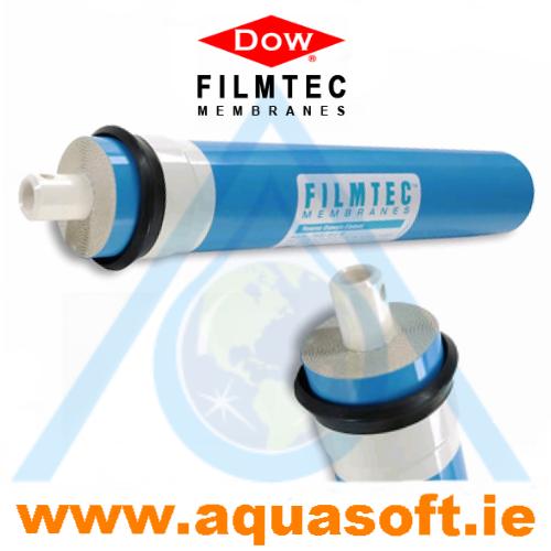 Dow® Filmtec 75 gpd Reverse Osmosis Membrane