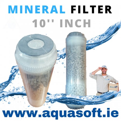 Magnesium Mineral Water Filter