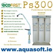 EcoFAST™ Ps300 Triple Quick-Connect System