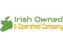 Irish Owned and Operated Company